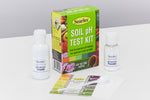 Note: Soil pH test kit