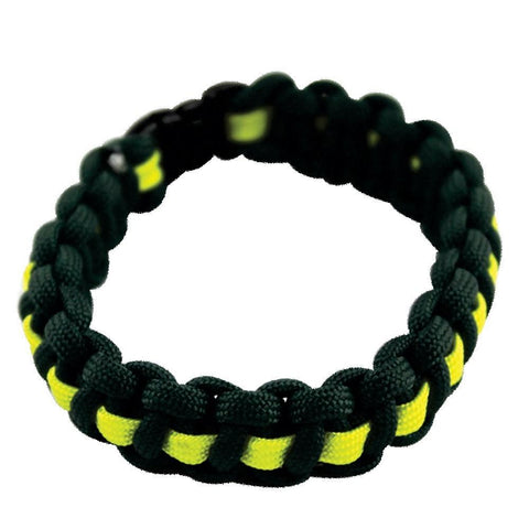 Mayday Industries C.E.R.T Paracord Bracelet - Pack of 3