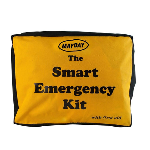 Mayday KT-SMT Smart Kit with First Aid