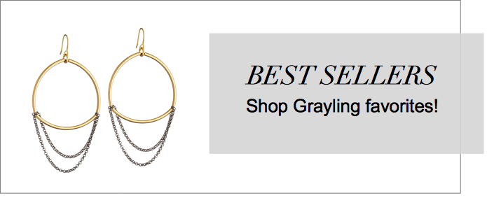 Best Sellers - Shop Grayling Favorites!