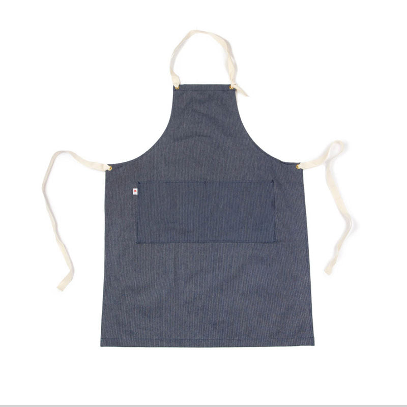 Engineer Stripe Apron