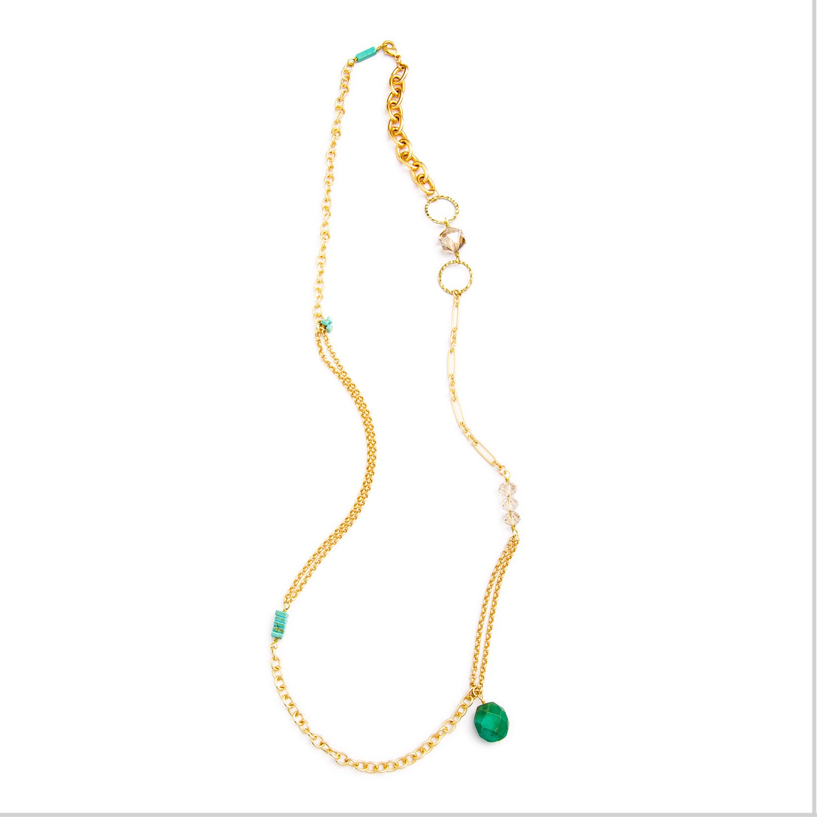 Variability Necklace