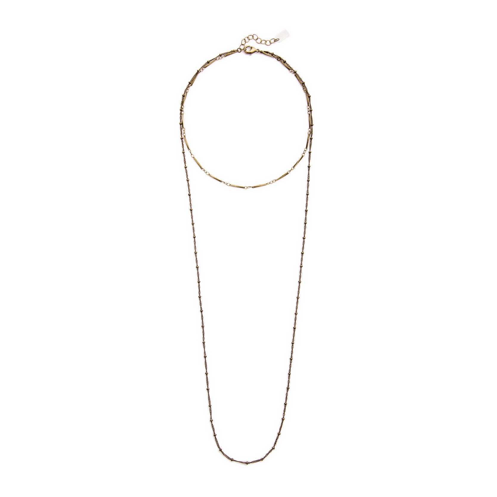 Willow Layered Necklace