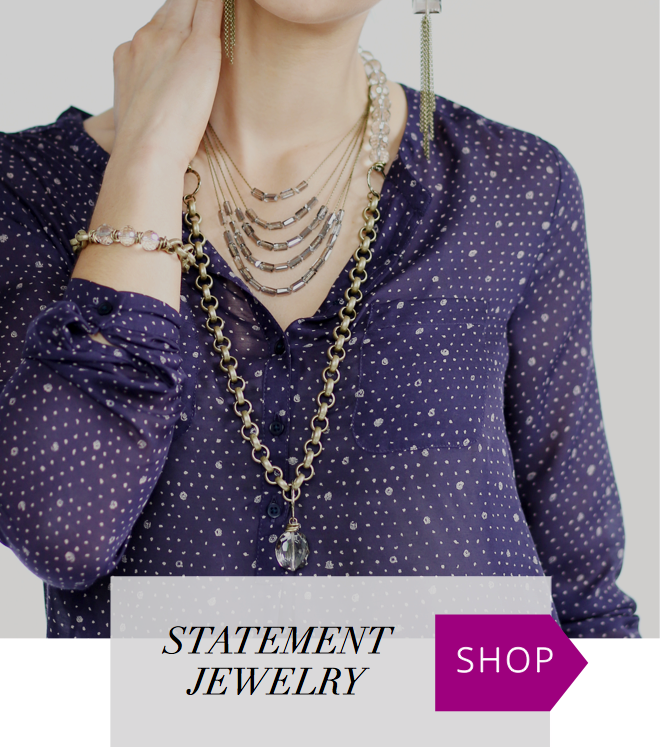 Statement Jewelry - Shop