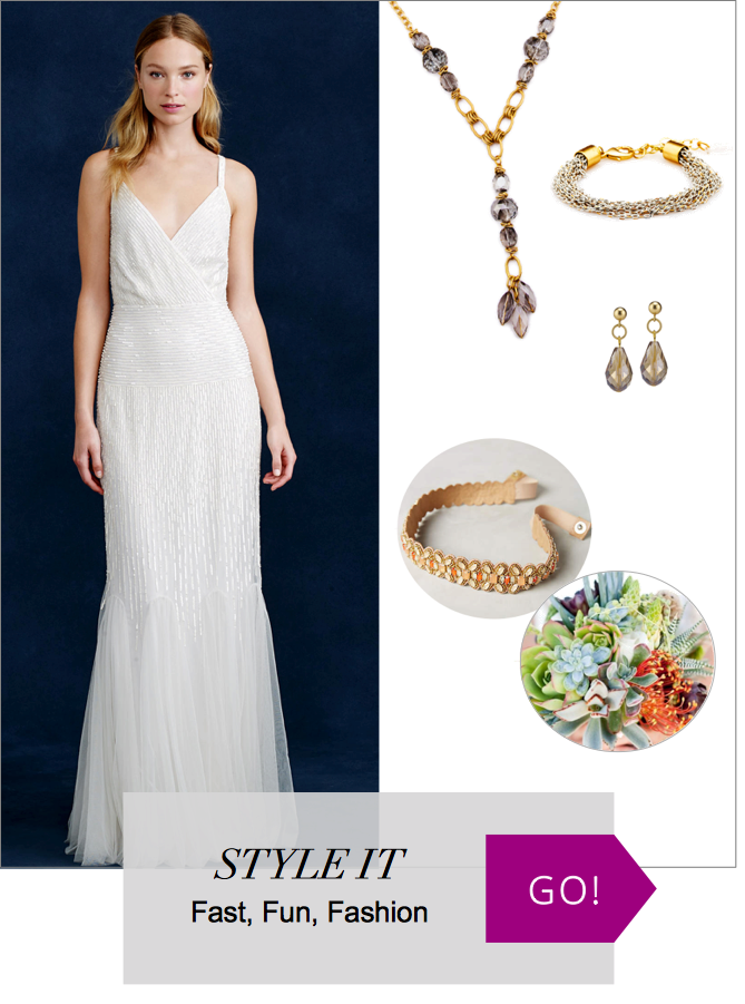 Style It: Get fast, fun fashion advice and jewelry styling tips on our blog