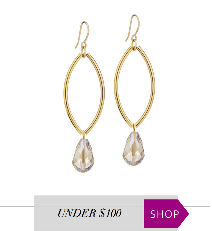 Under 100: Shop Jewelry Style Under $100