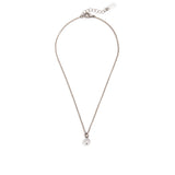 Adelaide Pendant Necklace - Silver