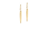 Bali Earrings - Gold