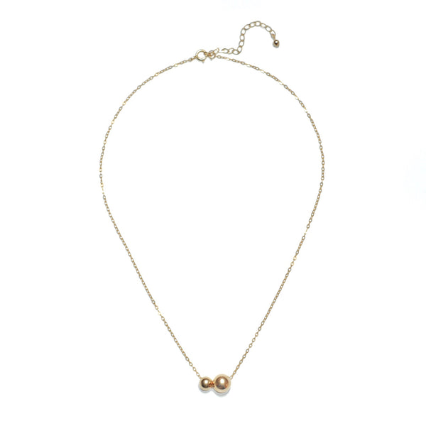 Billie Choker - 14k Gold Fill
