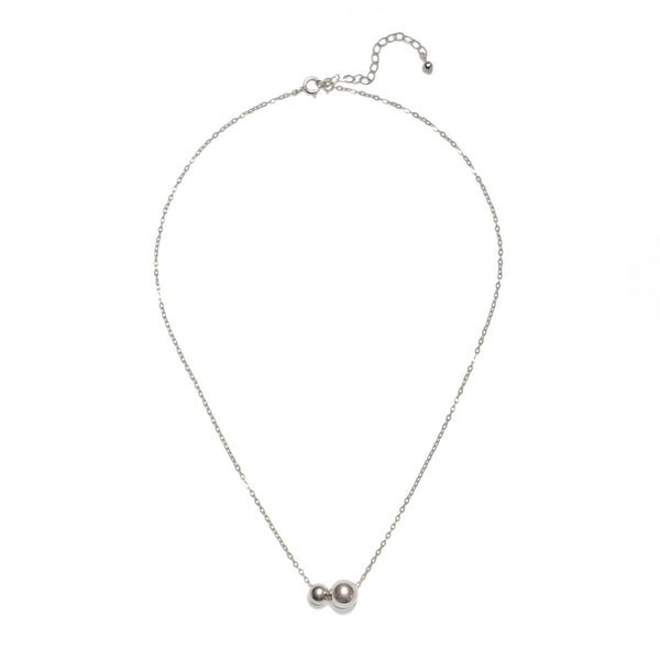 Billie Choker - Sterling Silver