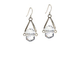 Celestial Earrings - Silver
