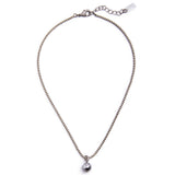 Eartha Necklace – Silver