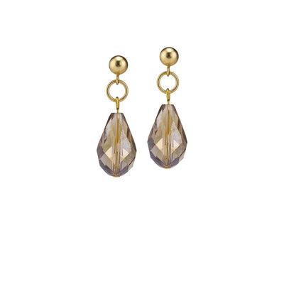 Grayling Zelda Earrings Gold