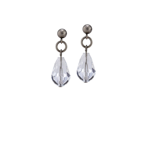 Grayling Zelda Earrings Silver