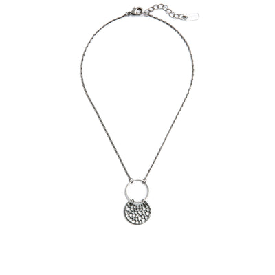 Isabel Necklace - Silver