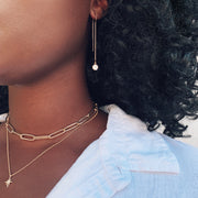 Maiya + Isla Necklace Layering Set
