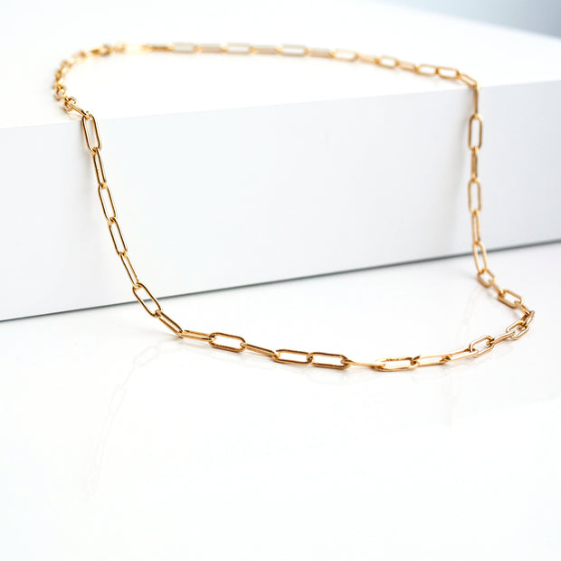 Marina 2-in-1 Chain Y Necklace