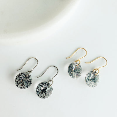 Maxine Earrings - Gold