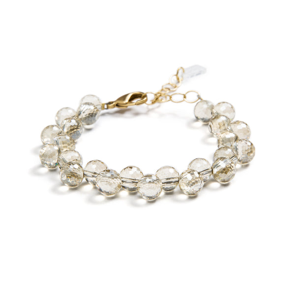 Reflection Bracelet - Gold