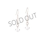 Adelaide Earrings - Silver