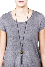 Souk Convertible Necklace - Tige Eye 3