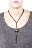 Souk Convertible Necklace - Tige Eye 4