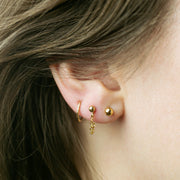 The Stacked Ear Set - 14K Gold Fill