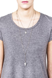 Intuition Necklace - 2