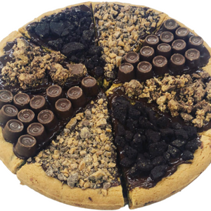 Cookie Cake Slices - In-Store Pickup/Delivery Only