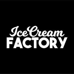 Ice Cream Factory Ice Cream