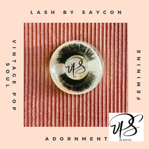 VPS by Saycon Mink Lashes