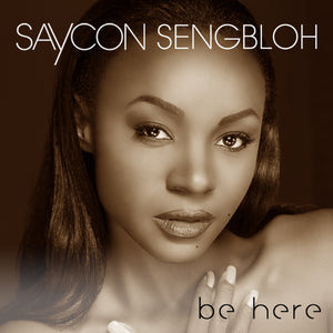Be Here (Single Download)