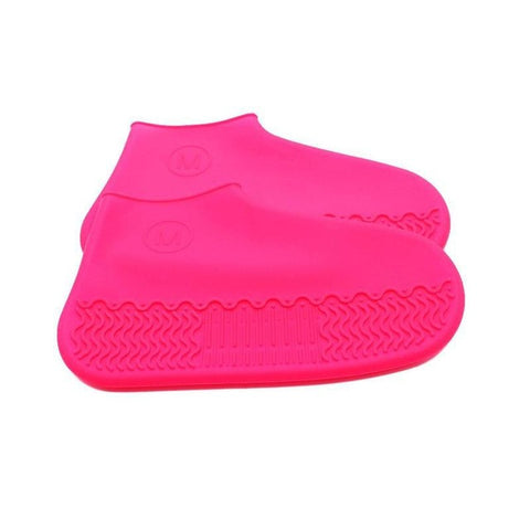 Image of Silicovers Non-Slip Shoe Covers
