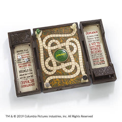 Jumanji Miniatura Elettronica Replica Tabellone Gioco Noble Collection (4354035449953)