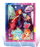 WINX WOW DREAMIX WORLD OF WINX BAMBOLE CON ALI GIOCHI PREZIOSI (3948054347873)