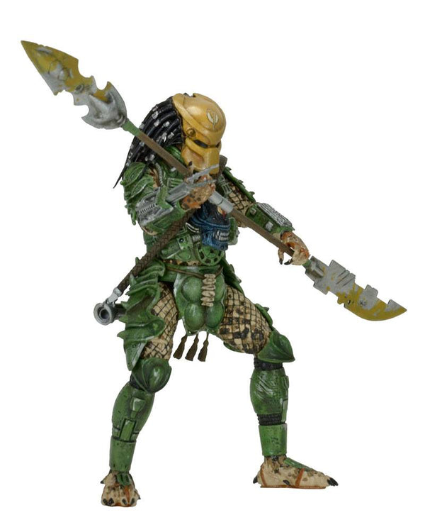 Predator Action Figures 30cm NECA Alien Vs Predator (3948062867553)