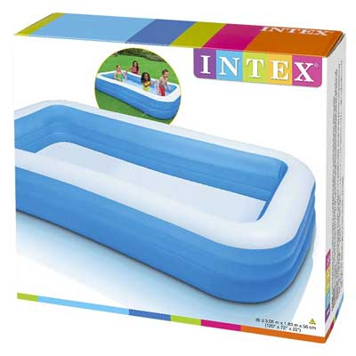 PISCINA FAMILY INTEX 58484