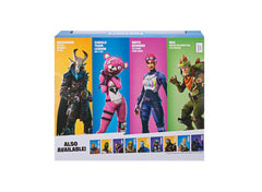 Fortnite Confezione con 4 Action Figures da 10cm (3948410273889)