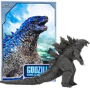 Godzilla King of the monster Action Figures Head to tail 30cm NECA (3948407914593)