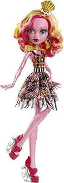 GOOLIOPE GIGANTE MONSTER HIGH BU YORK CHW59 BAMBOLA MATTEL (3948095242337)