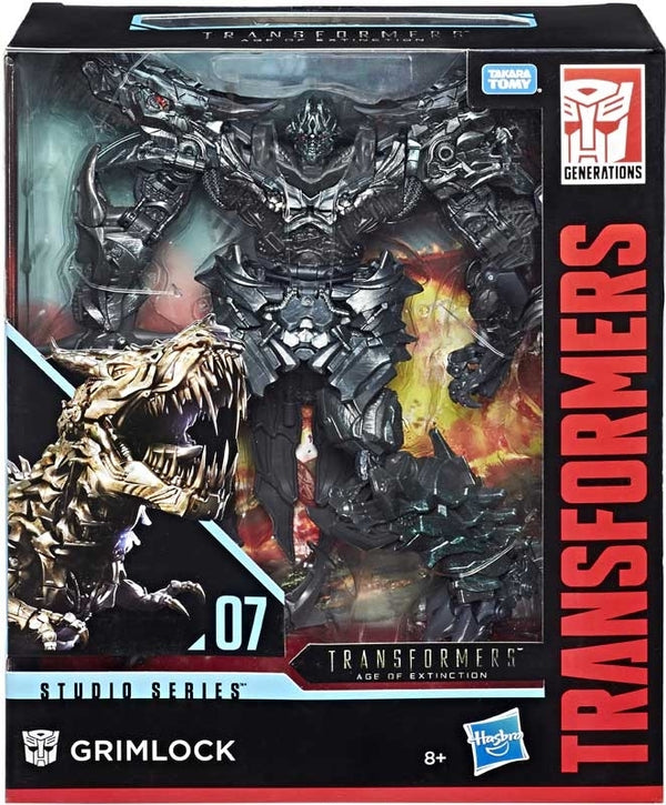 Transformers Generations Studio Series Leader Action Figures Personaggi Deluxe 25cm (3948057591905)