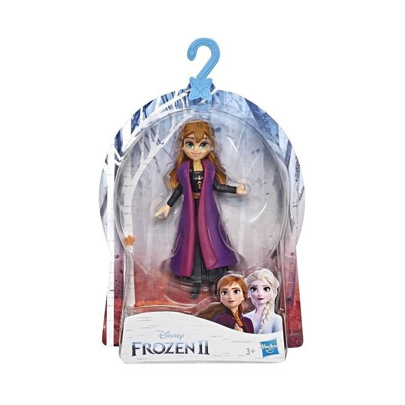 Frozen 2 Mini Doll Bamboline Personaggi 10cm Hasbro Anna