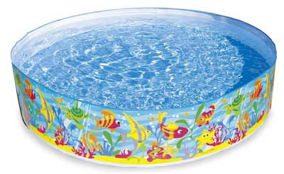 PISCINA RIGIDA BABY OCEANO INTEX 56452 (3948102221921)