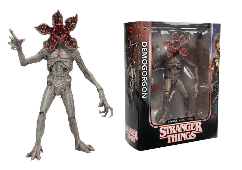 Stranger Things Personaggi Articolati Action Figures Stagione 3 NETFLIX 15-18cm