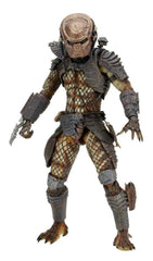 Alien Predator 2 Action figure Ultimate City Hunter 18 cm NECA Personaggio Colle (3948425183329)