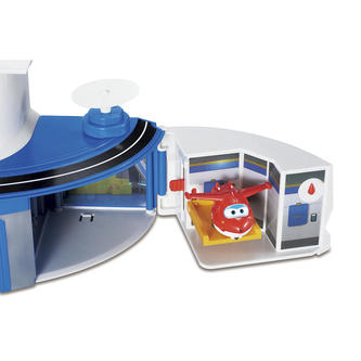 SUPER WINGS PLAYSET TORRE DI CONTROLLO GIOCHI PREZIOSI (3948135710817)