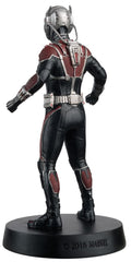 Ant-Man Eaglemoss Modellino Action Figures Resina 13cm Marvel Movie 1/16 (3948429869153)
