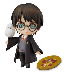 Harry Potter Nendoroid Action Figure   heo Exclusive 10 cm