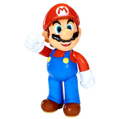 Super Mario Action Figures Deluxe Gigante 50cm Jakks Pacific (3948416827489)