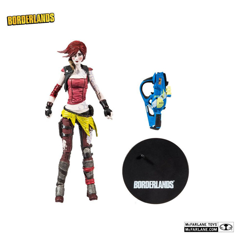 Action Figure Lilith Borderlands McFarlane Toys